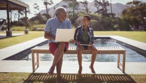 Je veux automatiser le traitement de ma piscine