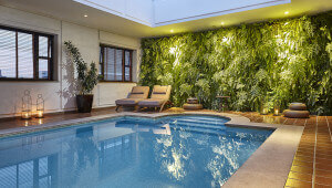 Let's focus on indoor pools