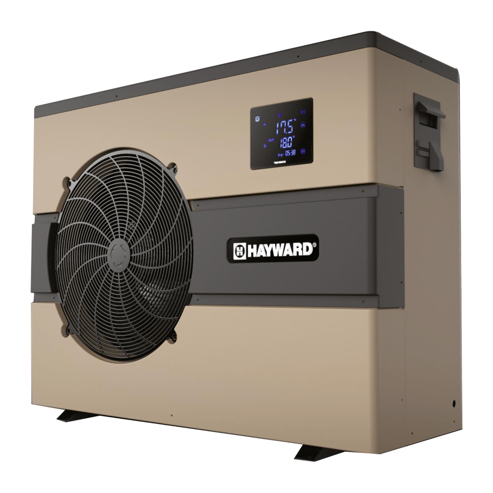 Pompe à chaleur EnergyLine Pro