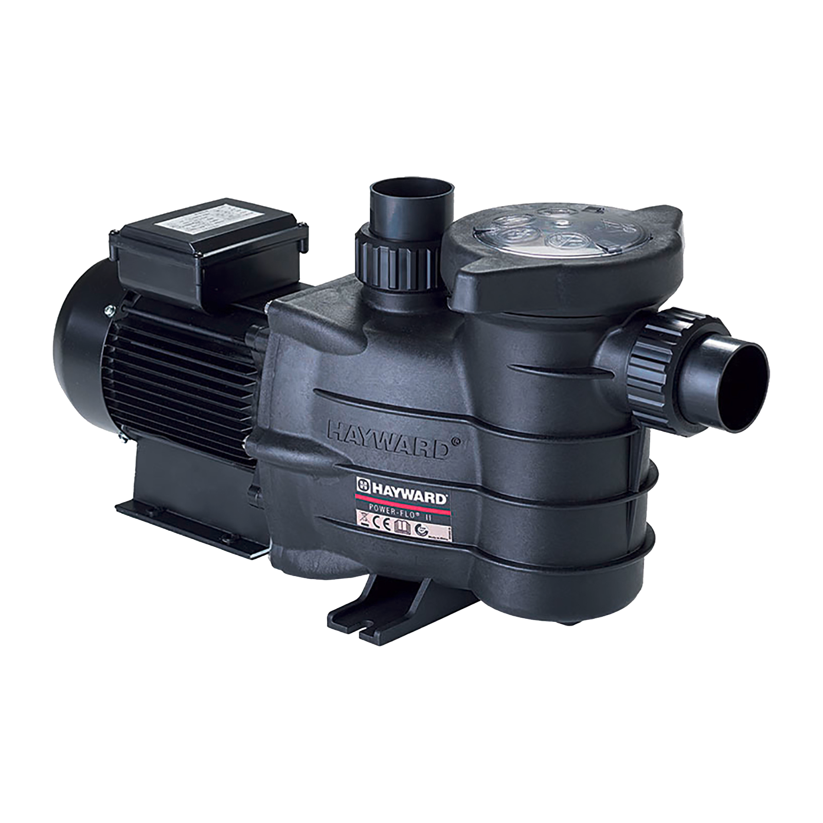 Power Flo® II Pump