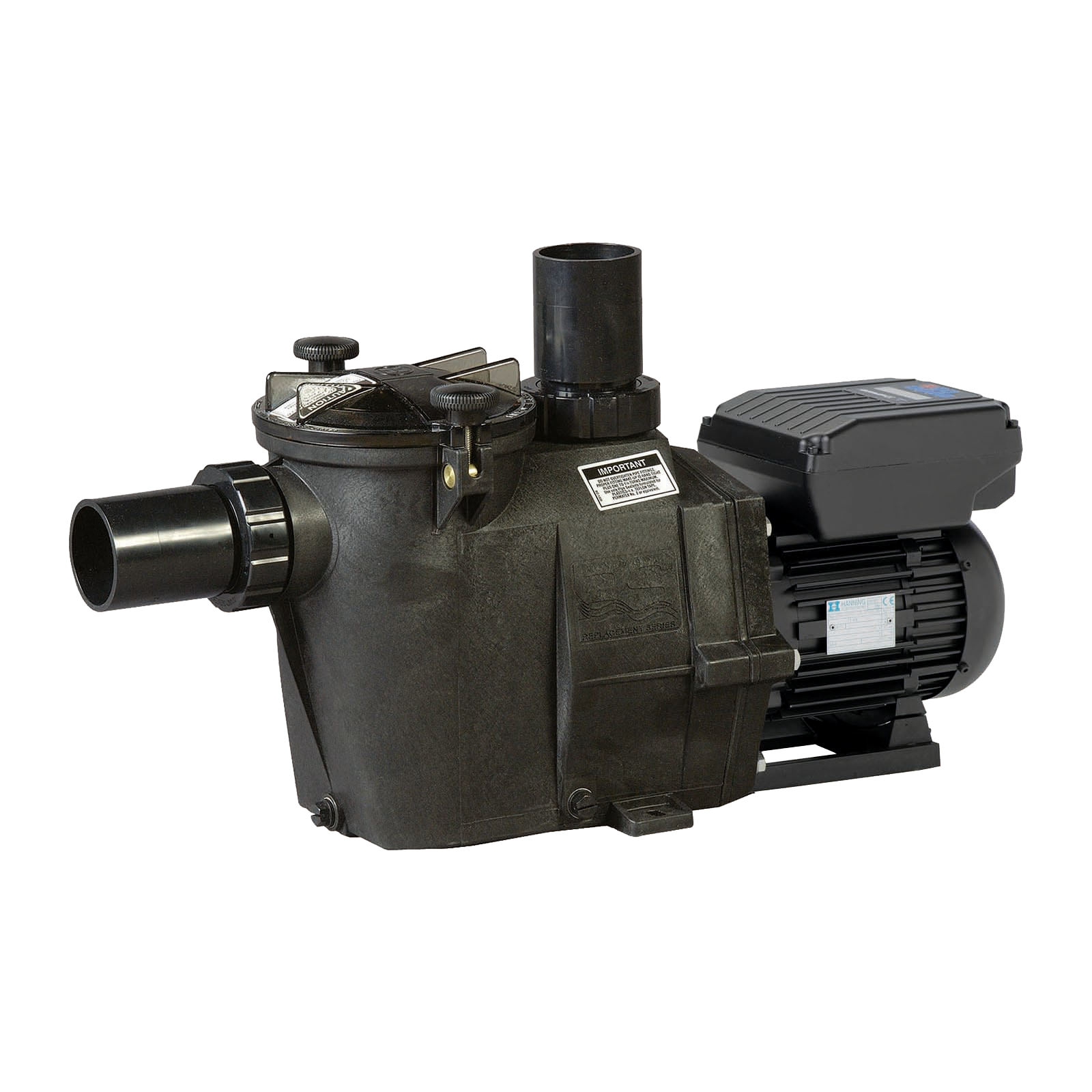RS II VSTD Pump
