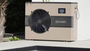 How do I choose a pool heat pump?
