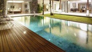 Your pool, a new living room for your house