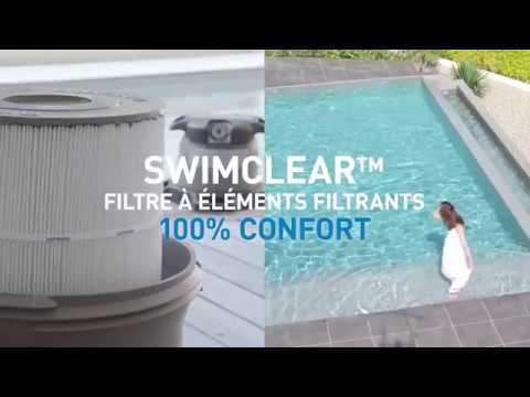 Filtres SwimClear