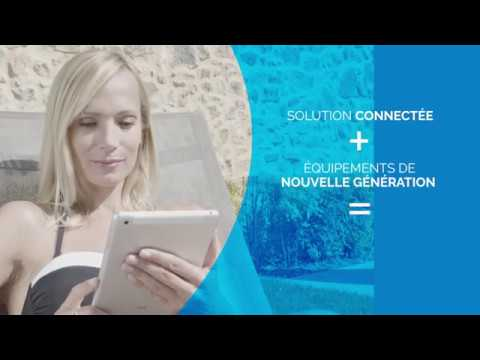 Solutions Connectées