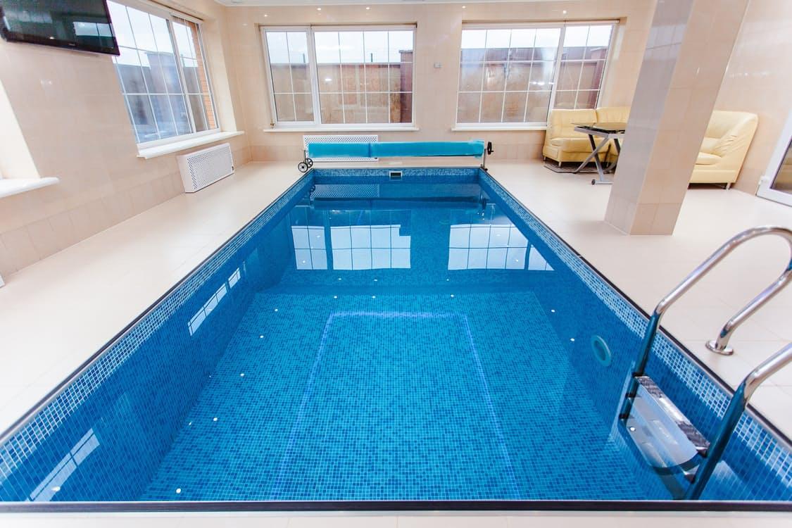 indoor pool requirements
