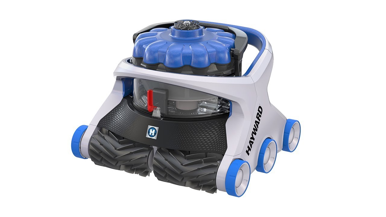 AquaVac 6 Series robot elettrici per piscine