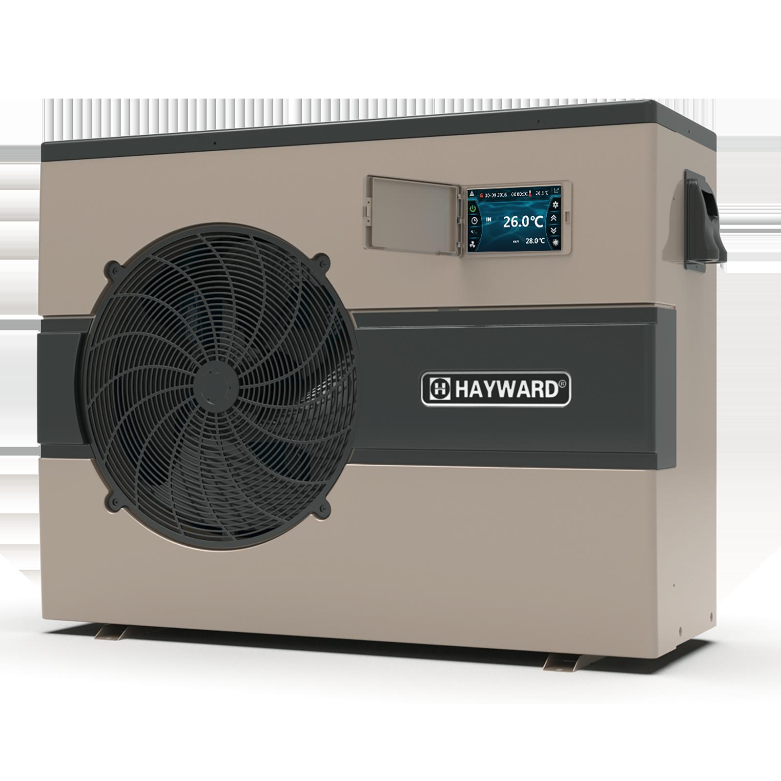 Pompe à chaleur EnergyLine Pro i