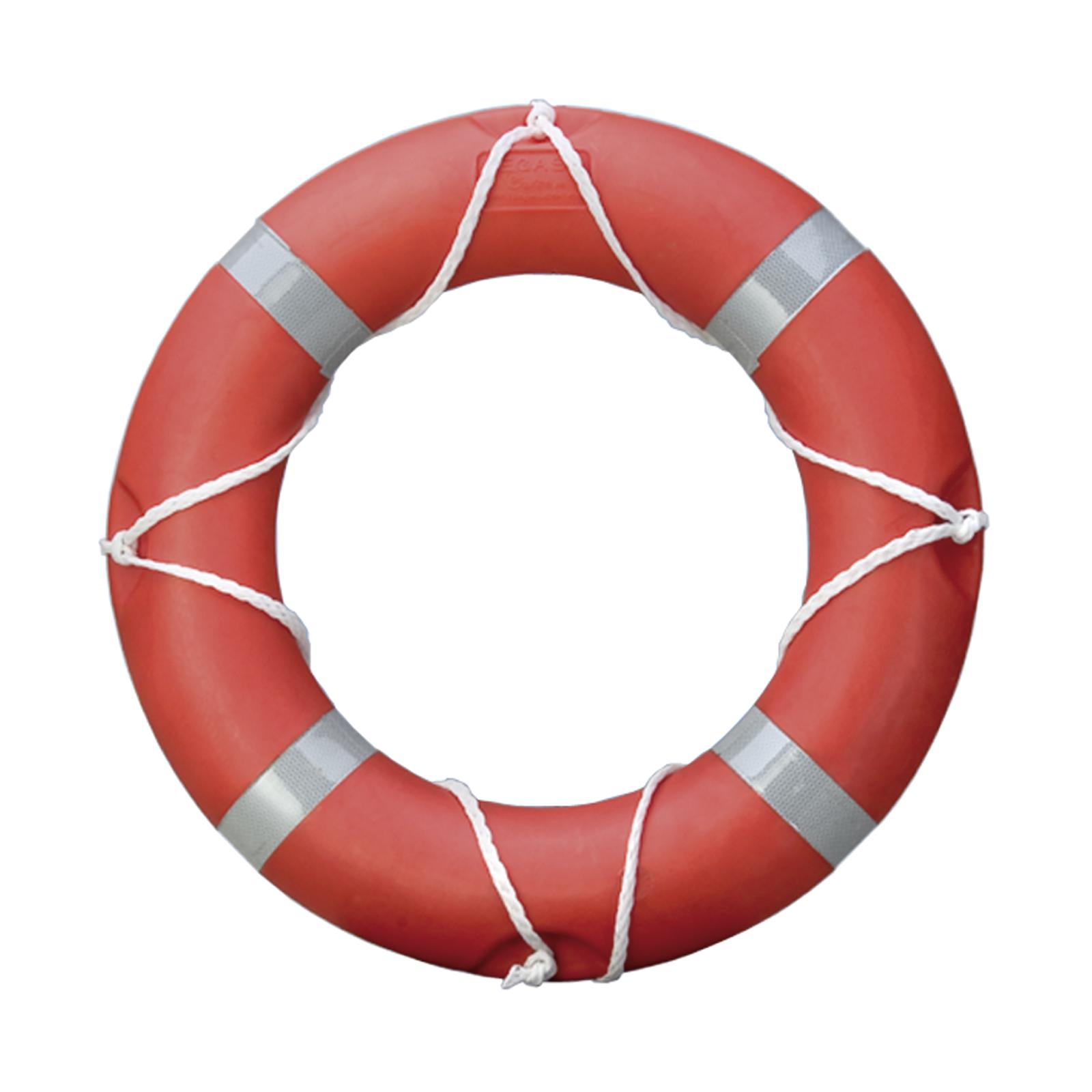 Équipements de sauvetage