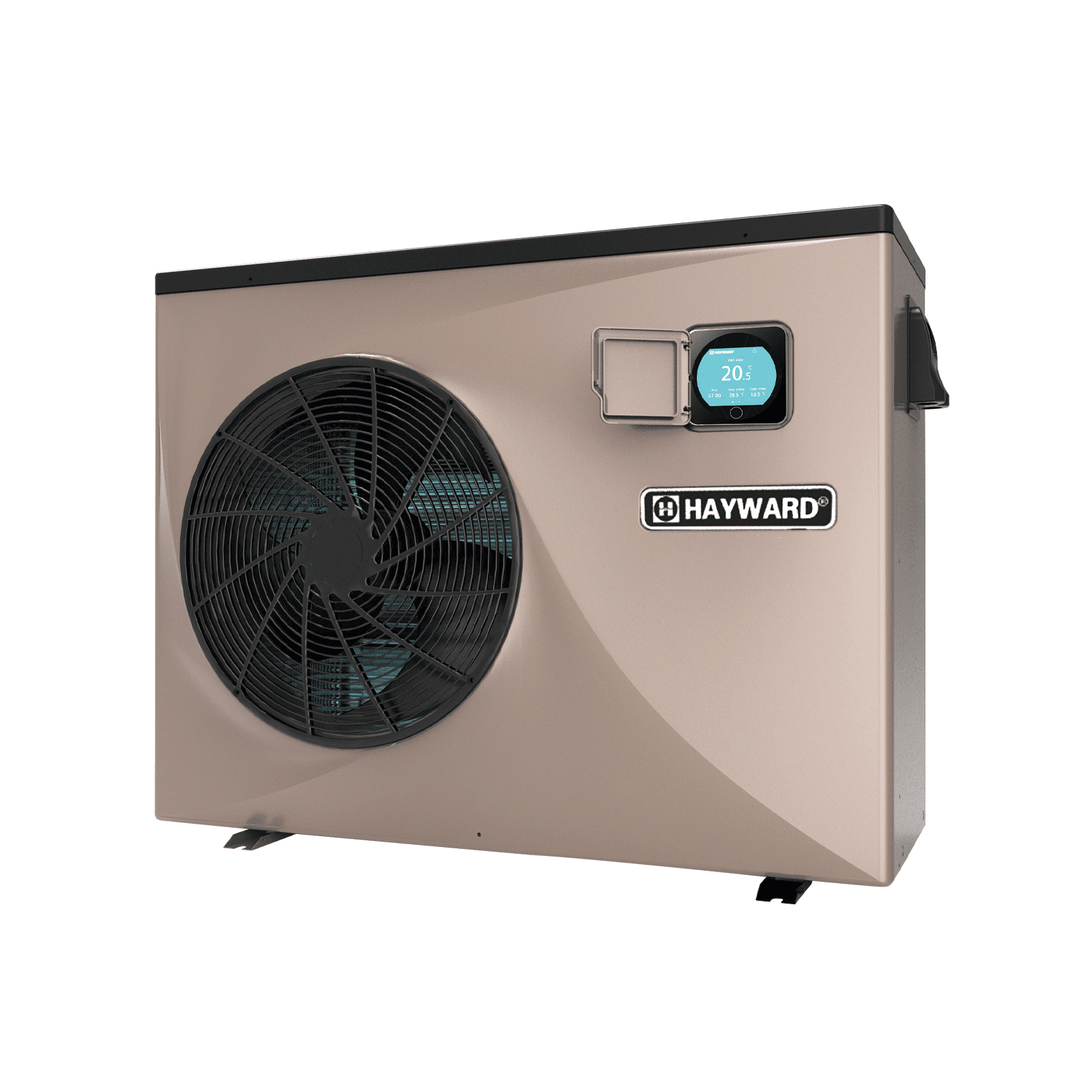 Easy Temp® i Heat Pump