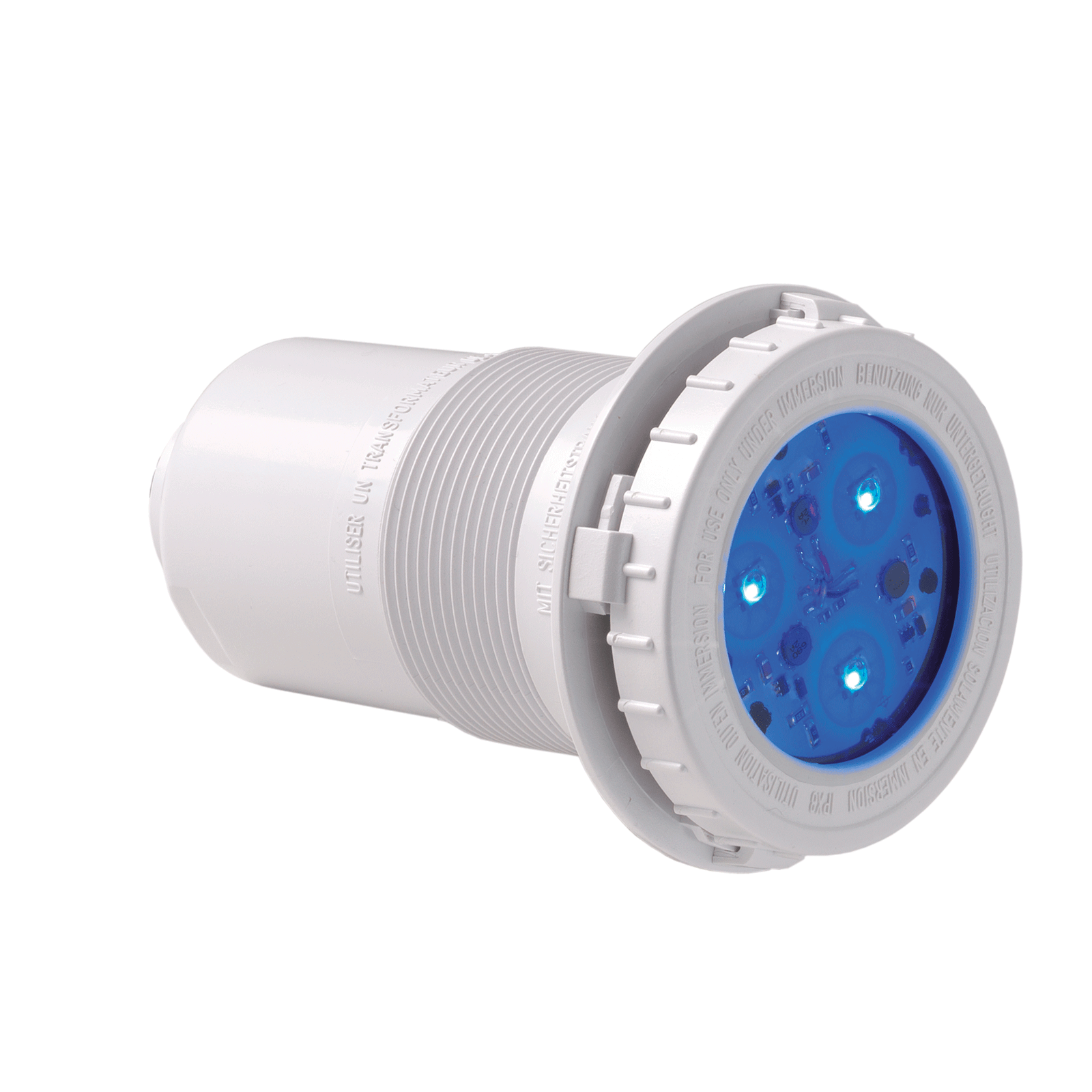 ColorLogic II / CrystaLogic Mini Led light