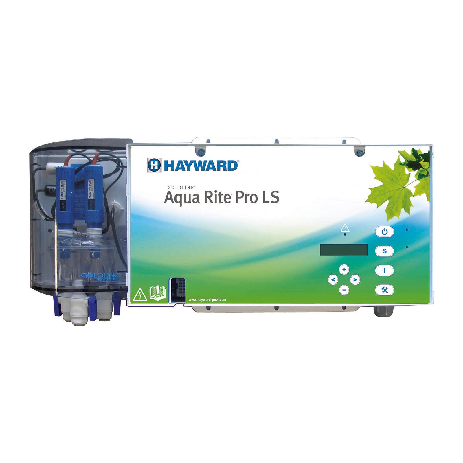 AquaRite® Pro LS Salt Chlorinator